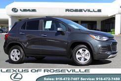 2018_Chevrolet_Trax__ Roseville CA