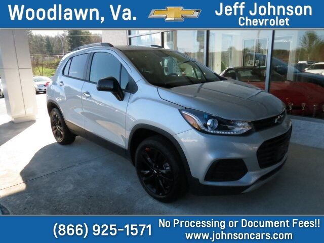 2018 Chevrolet Trax 1LT Woodlawn VA