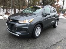 2018_Chevrolet_Trax_FWD 4dr LT_ Pembroke MA
