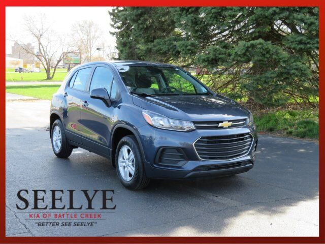 2018 Chevrolet Trax LS Battle Creek MI