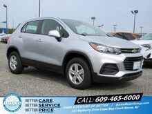 2018_Chevrolet_Trax_LS_ Cape May Court House NJ