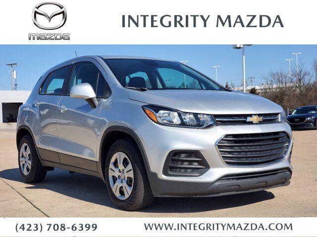 2018 Chevrolet Trax LS Chattanooga TN