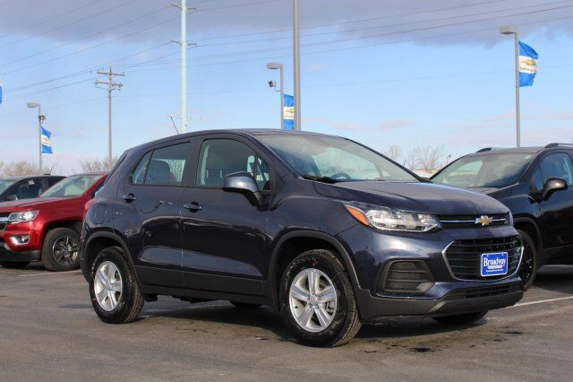 2018 Chevrolet Trax LS Green Bay WI