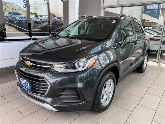 2018 Chevrolet Trax LT Brookfield WI
