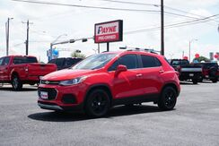 2018_Chevrolet_Trax_LT_ Brownsville TX