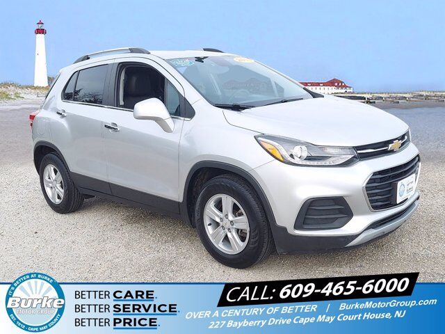2018 Chevrolet Trax LT Cape May Court House NJ