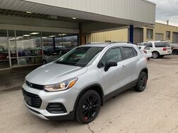 2018_Chevrolet_Trax_LT_ Cleveland OH
