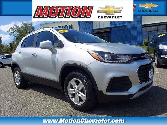 2018 Chevrolet Trax LT Hackettstown NJ