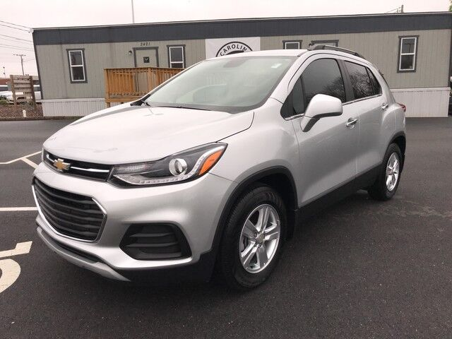 2018 Chevrolet Trax LT High Point NC