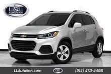 2018_Chevrolet_Trax_LT_ Lewisville TX