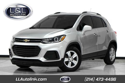2018 Chevrolet Trax LT Lewisville TX