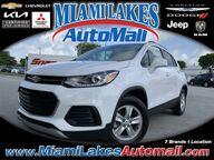 2018 Chevrolet Trax LT Miami Lakes FL