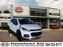 2018_Chevrolet_Trax_LT_ Mount Hope WV