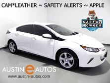 Chevrolet Volt LT *BLIND SPOT & LANE DEPARTURE ALERT, BACKUP-CAMERA, TOUCH SCREEN, LEATHER, HEATED SEATS/STEERING WHEEL, BLUETOOTH, ANDROID & APPLE CARPLAY 2018