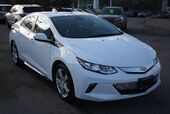 2018 Chevrolet Volt LT No accident, Low kms, One owner.
