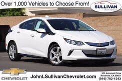 2018_Chevrolet_Volt_LT_ Roseville CA