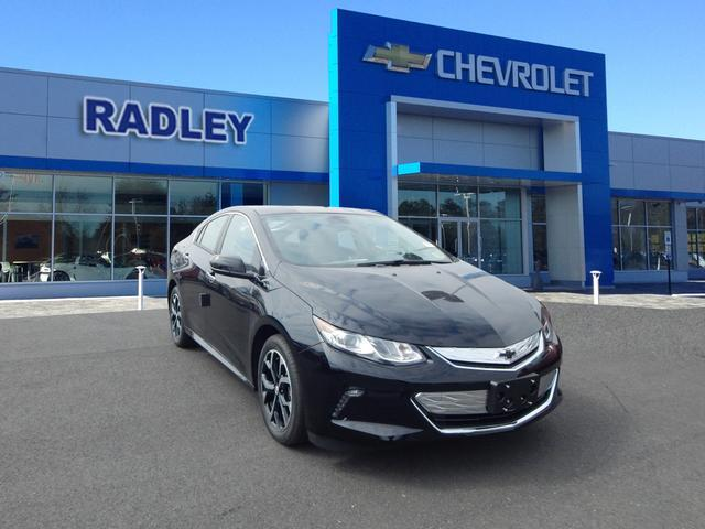 2018 Chevrolet Volt LT Northern VA DC