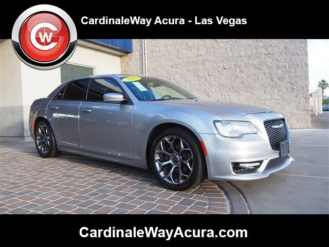 2018 Chrysler 300 Las Vegas NV