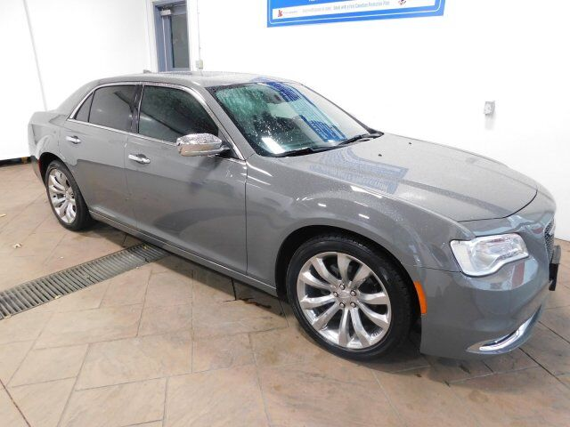 2018 Chrysler 300 300 Limited LEATHER NAVI SUNROOF Listowel ON