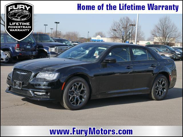 2018 Chrysler 300 300S AWD Stillwater MN