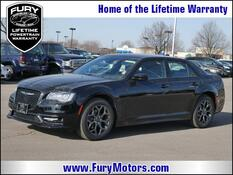 2018 Chrysler 300 300S AWD