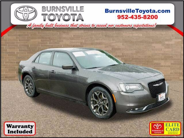 2018 Chrysler 300 300S Burnsville MN
