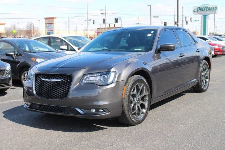2018 Chrysler 300 300S Fort Wayne Auburn and Kendallville IN