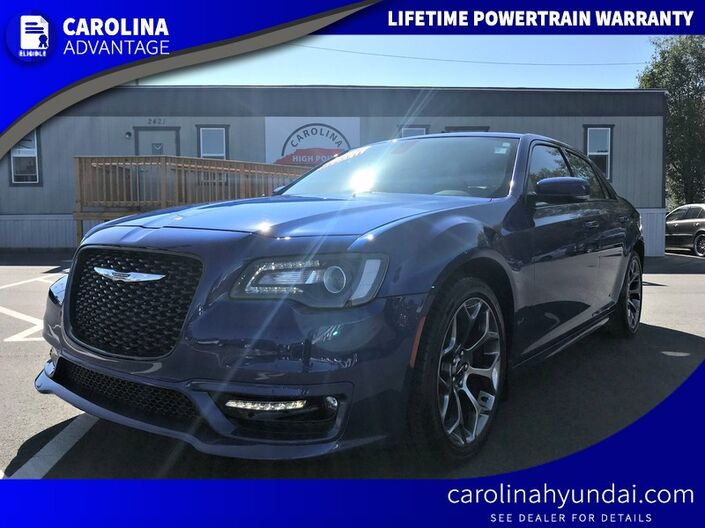 2018 Chrysler 300 300S High Point NC