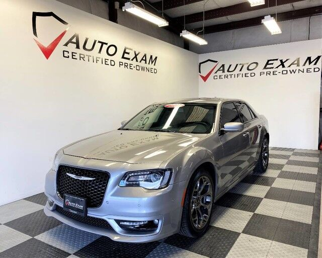2018 Chrysler 300 300S Houston TX