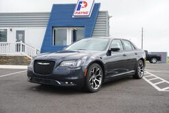 2018_Chrysler_300_300S_ Mission TX