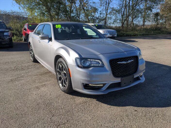 2018 Chrysler 300 300S Owego NY