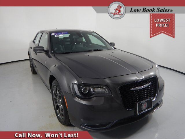 2018 Chrysler 300 300S Salt Lake City UT
