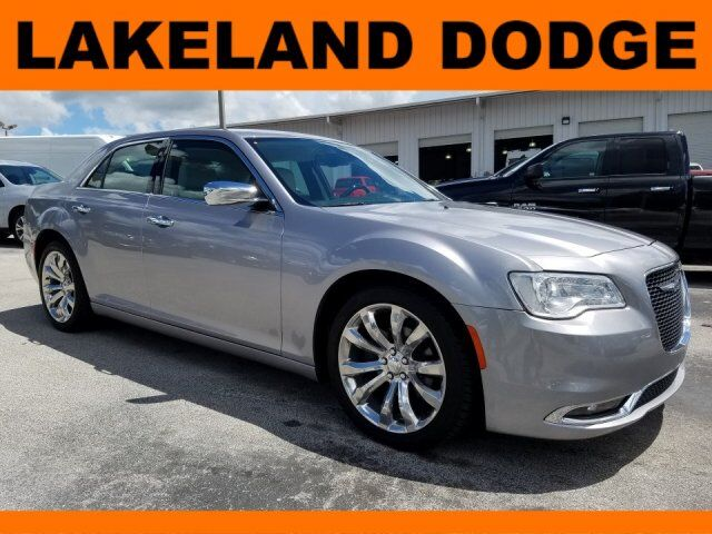 2018 Chrysler 300 Limited  FL