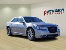 2018_Chrysler_300_Limited_ Wichita Falls TX
