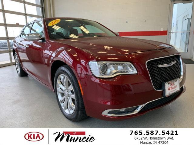 2018 Chrysler 300 Limited AWD Muncie IN