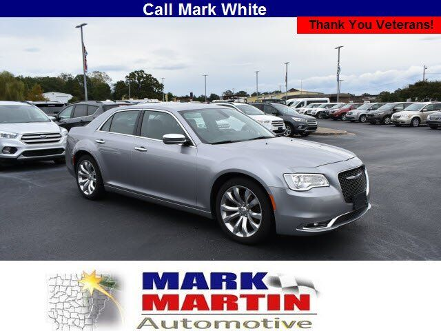 2018 Chrysler 300 Limited Batesville AR