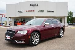 2018_Chrysler_300_Limited_ Brownsville TX