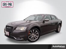 2018_Chrysler_300_Limited_ Buena Park CA