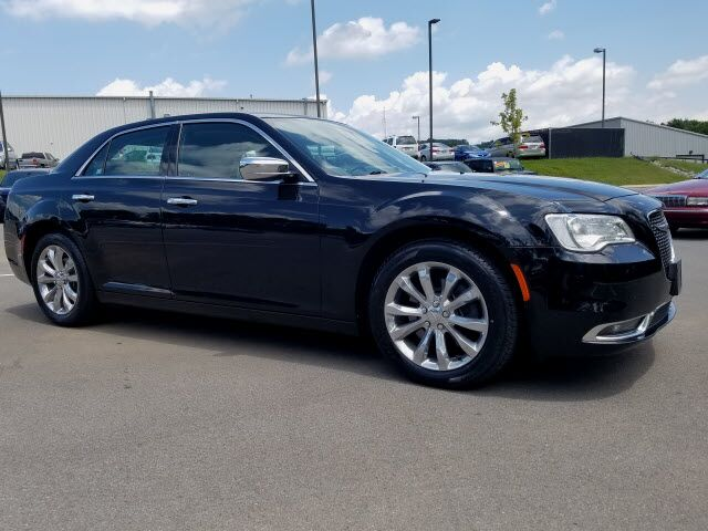 2018 Chrysler 300 Limited Chattanooga TN