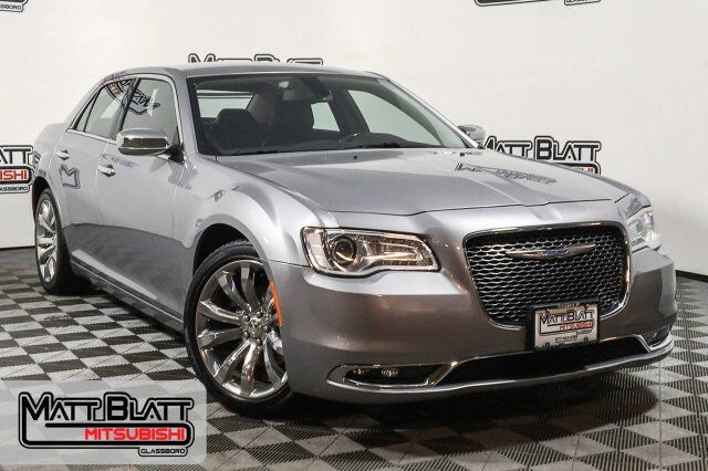 2018 Chrysler 300 Limited Egg Harbor Township NJ