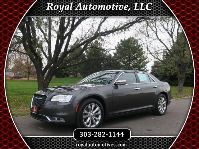 2018 Chrysler 300 Limited Englewood CO