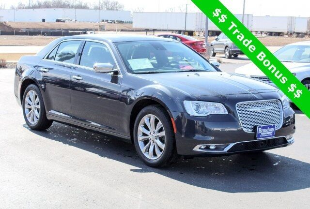 2018 Chrysler 300 Limited Green Bay WI