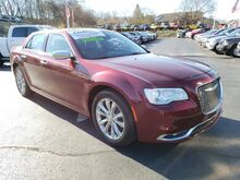 2018_Chrysler_300_Limited_ Hamburg PA