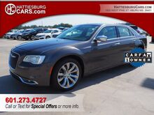 2018_Chrysler_300_Limited_ Hattiesburg MS