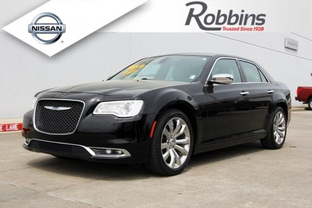 2018 Chrysler 300 Limited Houston TX