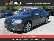 2018_Chrysler_300_Limited_ Jacksonville FL