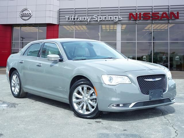 2018 Chrysler 300 Limited Kansas City MO