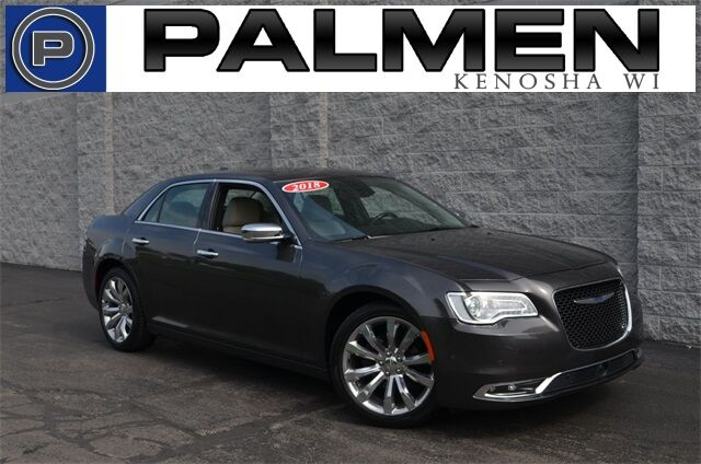2018 Chrysler 300 Limited Kenosha WI