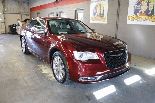 2018 Chrysler 300 Limited Davenport FL