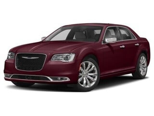 2018 Chrysler 300 Limited Maite